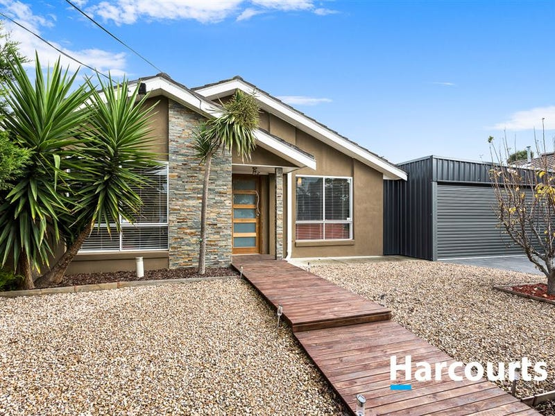53 Pindari Avenue, Mill Park, Vic 3082