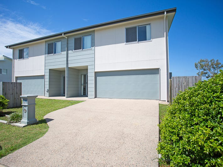 1/19 Willoughby Crescent, East Mackay, Qld 4740