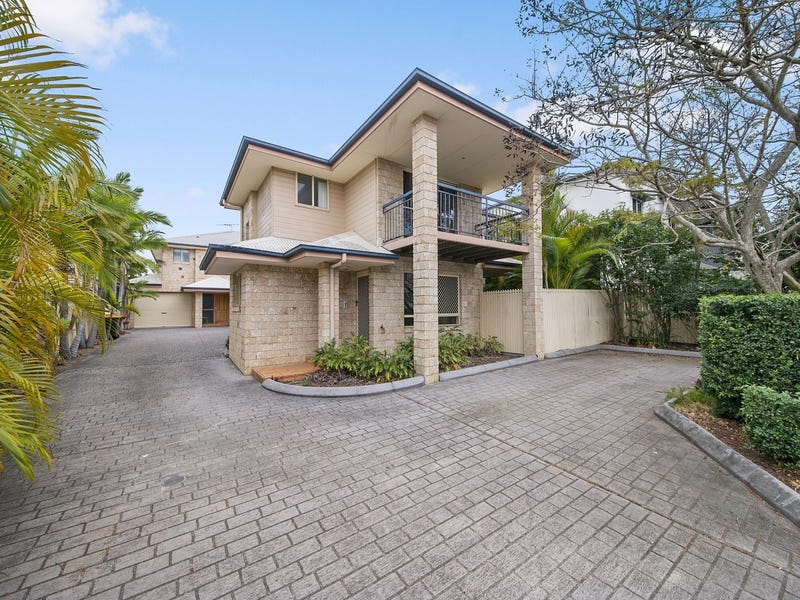 Unit 1, 30 Lutana Street, Stafford, Qld 4053