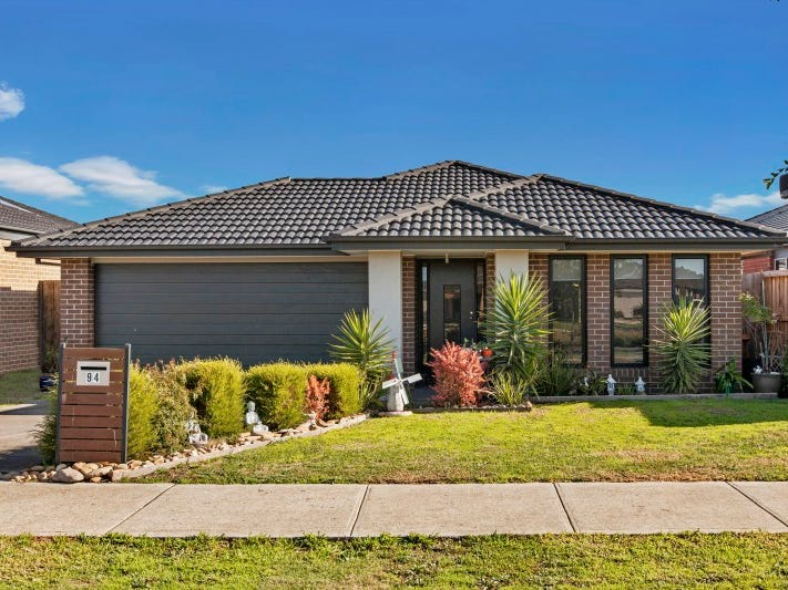 94 Wallara Waters Boulevard, Wallan, Vic 3756