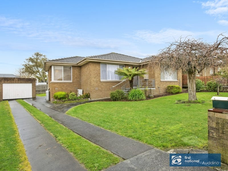 7 Parry Street, Korumburra, Vic 3950