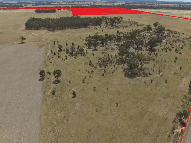 Lot 46, Bridgewater Dunolly Road, Llanelly, Vic 3551