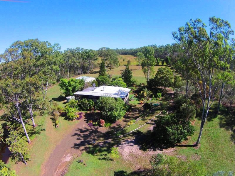 31 Marshall Road, Gin Gin, Qld 4671