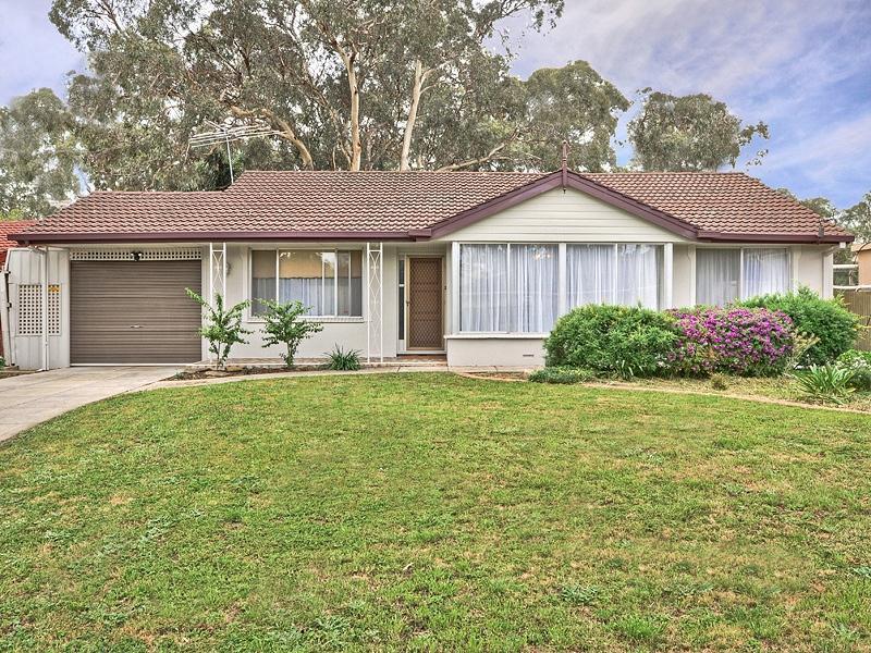 24 Sherwood Drive, Redwood Park, SA 5097