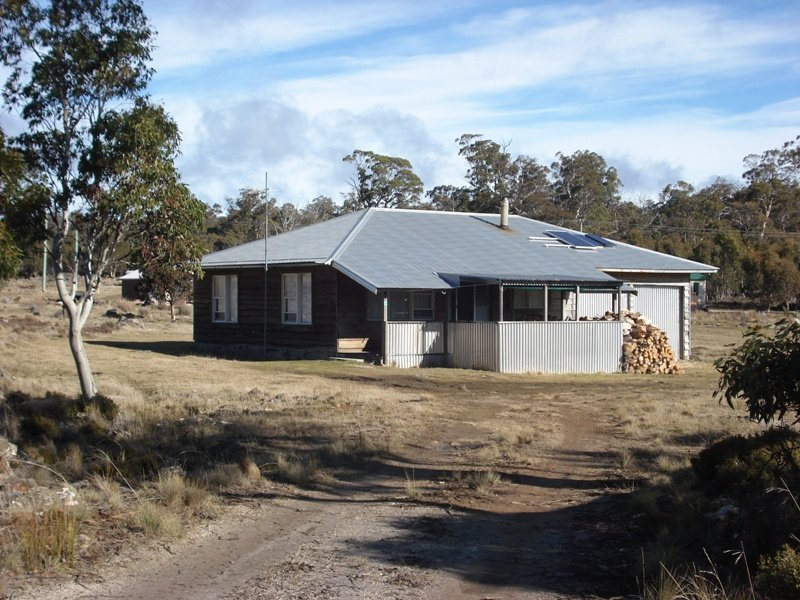 59 Arthurs Lake Road, Wilburville, Wilburville, Tas 7030