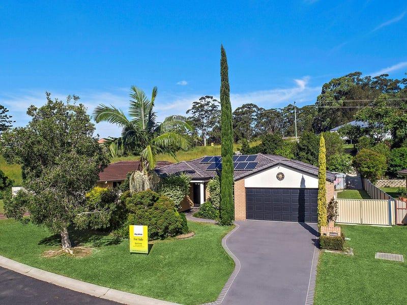 13 Lake Court, Urunga, NSW 2455