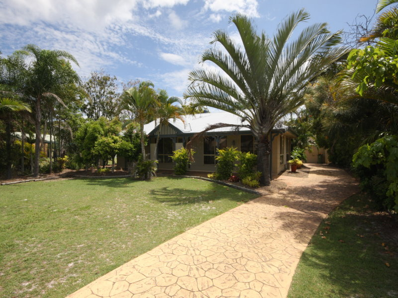 75 Tingira Close, Rainbow Beach, Qld 4581