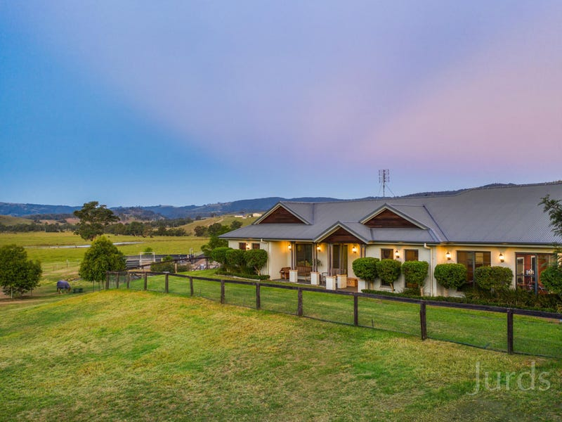 738 Glendonbrook Road, Glendon Brook, NSW 2330