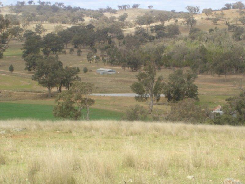 251 Pinelea Rd, Goolma, NSW 2852