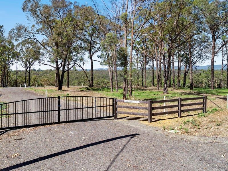11A, 11B & 11C Edith Black Road, Blaxlands Ridge, NSW 2758