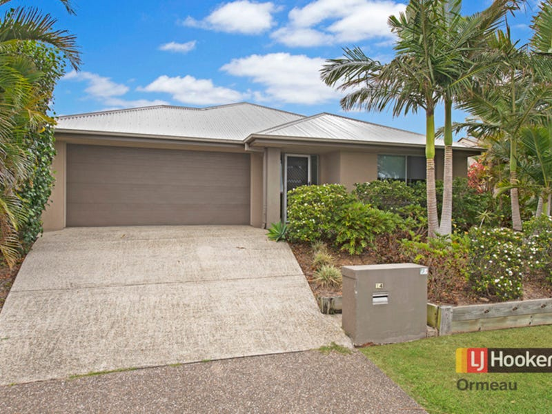 14 Glenafton Court, Ormeau, Qld 4208