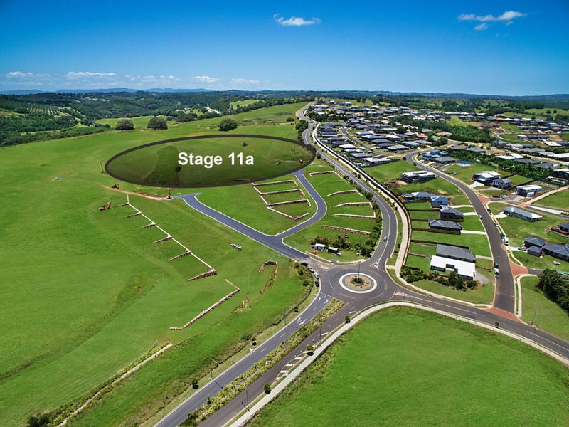 Lot 517, 0 Farrelly Avenue (Stage 11a), Cumbalum, NSW 2478