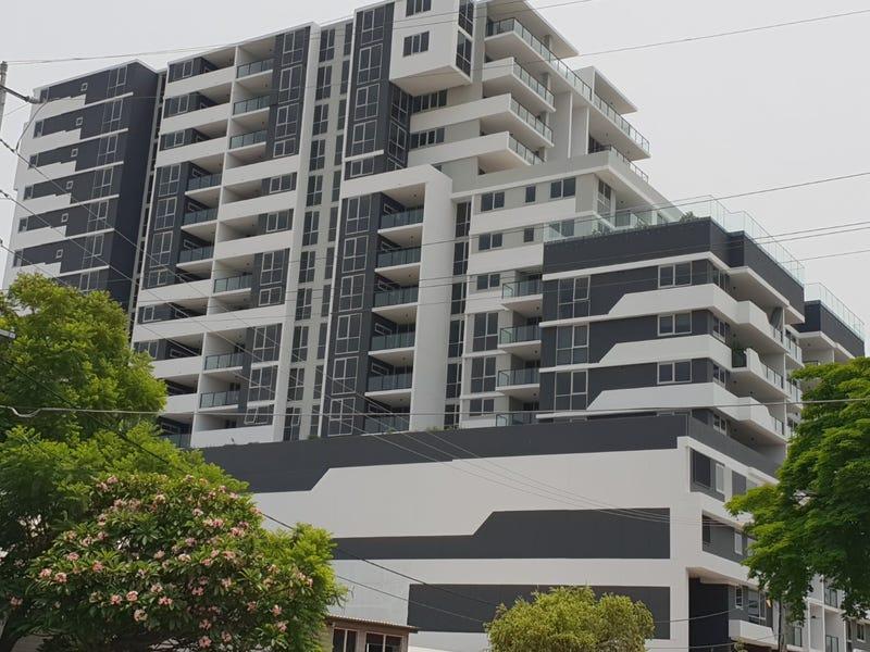 609/95 Linton Street, Kangaroo Point, Qld 4169