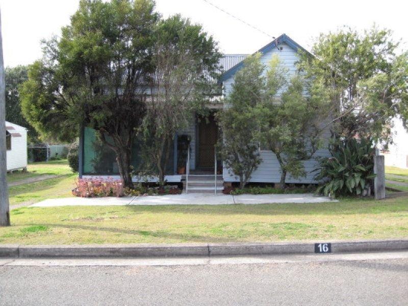 16 Hickey Street, Cessnock, NSW 2325