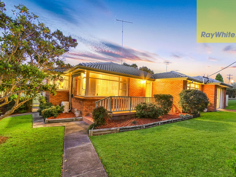 14 Prune Street, Constitution Hill, NSW 2145
