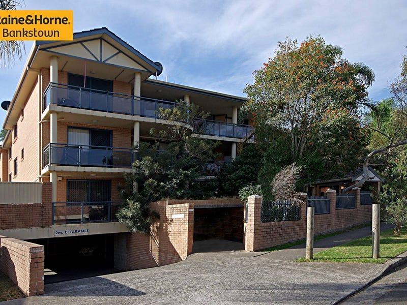 16/ 9 MYRTLE ROAD, Bankstown, NSW 2200