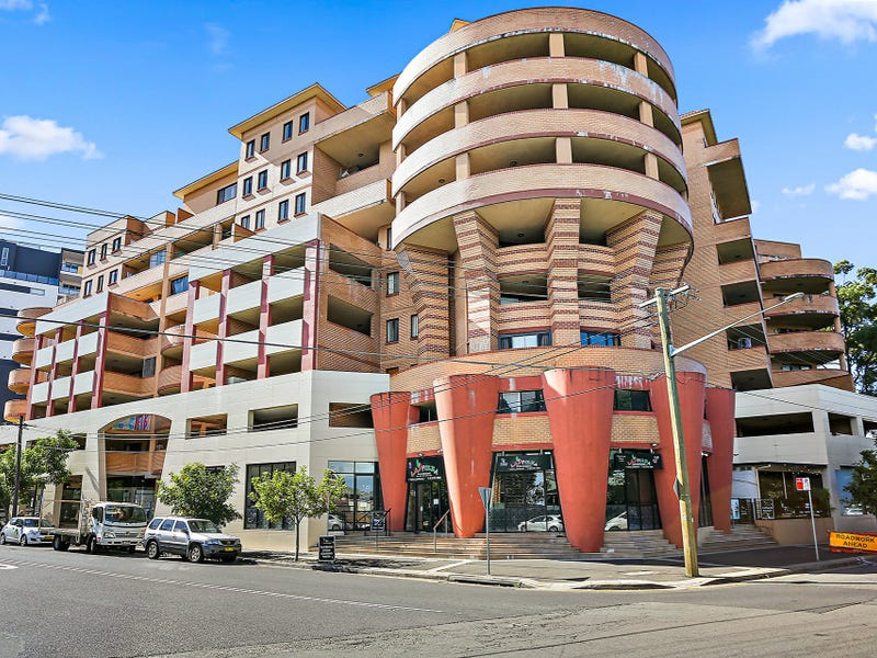 18/7-9 Cross Street, Bankstown, NSW 2200