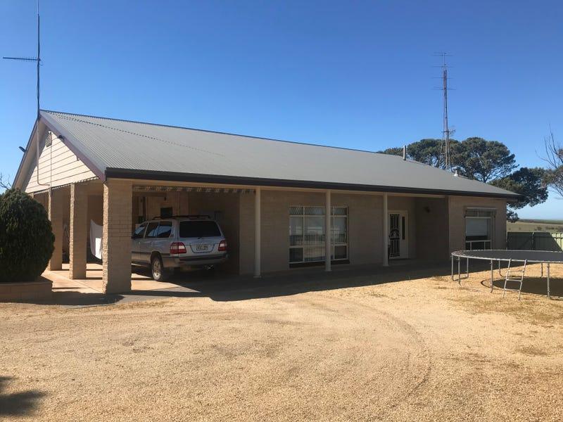 142 Mount Priscilla Road, Cleve, SA 5640