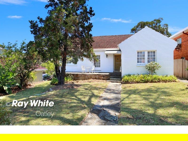 124 Gungah Bay Road, Oatley, NSW 2223
