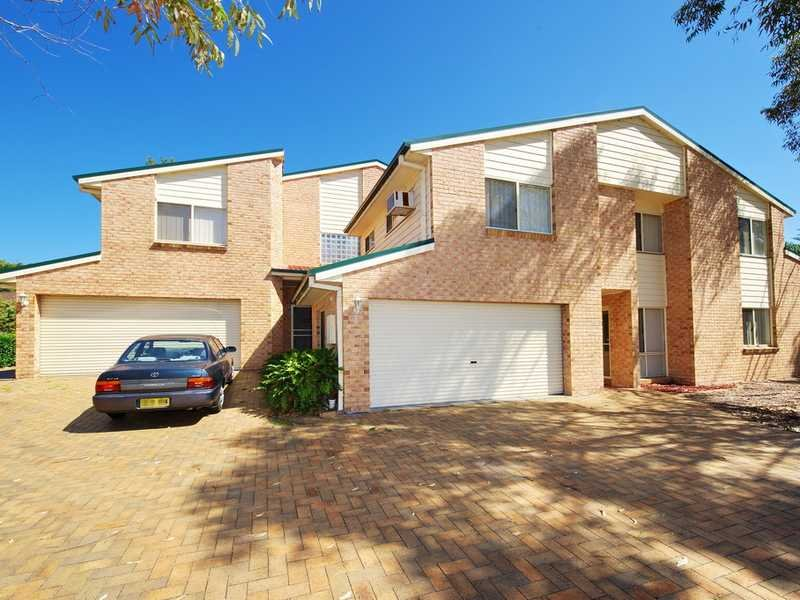 Villa 2,112 Rocky Point Road, Fingal Bay, NSW 2315