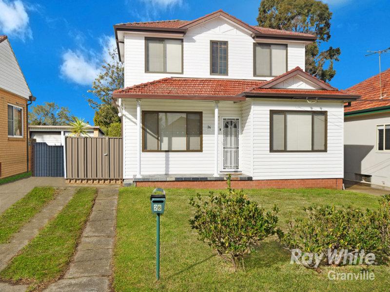 26 Warnock Street, Guildford West, NSW 2161