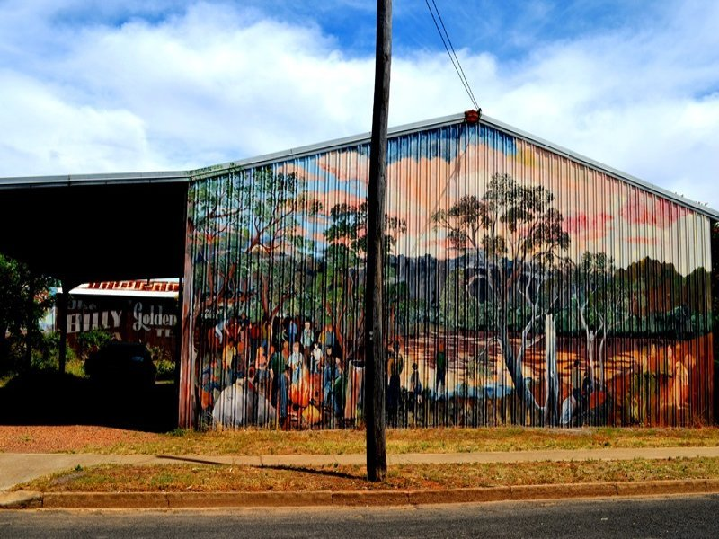 61 Bandulla Street, Mendooran, NSW 2842
