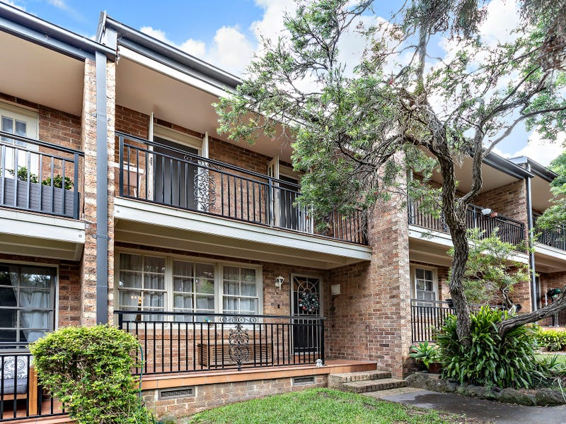 9/16 Rose Street, Birchgrove, NSW 2041
