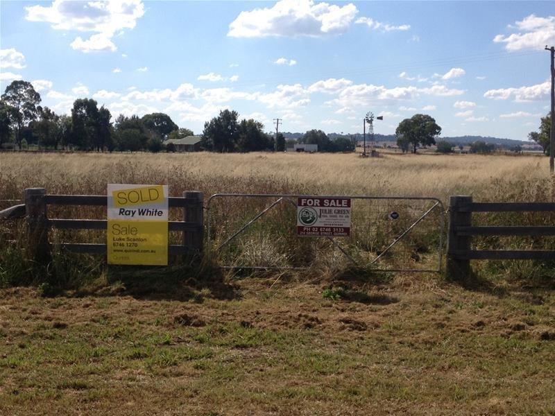 Lot 9, Seven Creeks Road, Quirindi, NSW 2343