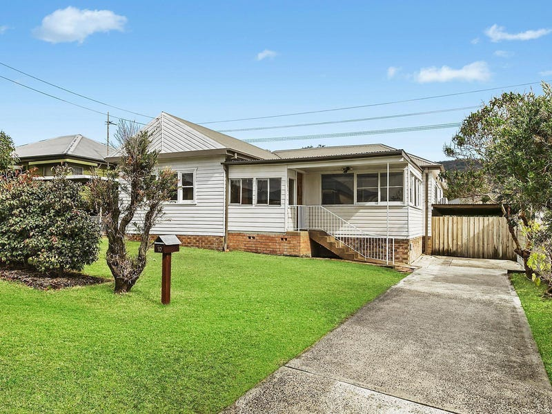 10 Hollebon Road, Bellambi, NSW 2518
