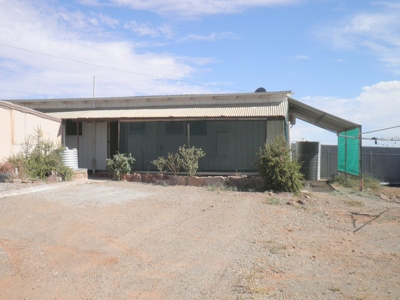 Lot 1 (Govt) Horse Paddock Road, Andamooka, SA 5722