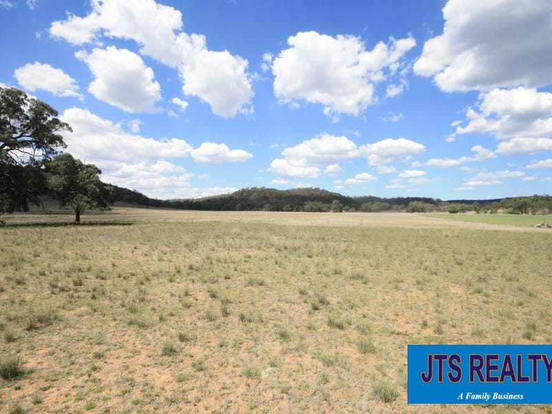 Lot 59 DP 750936, 11 Cullingral Road, Merriwa, NSW 2329
