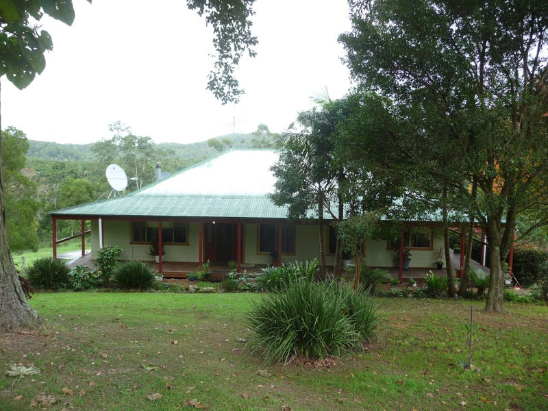 Address available on request, Stewarts River, NSW 2443