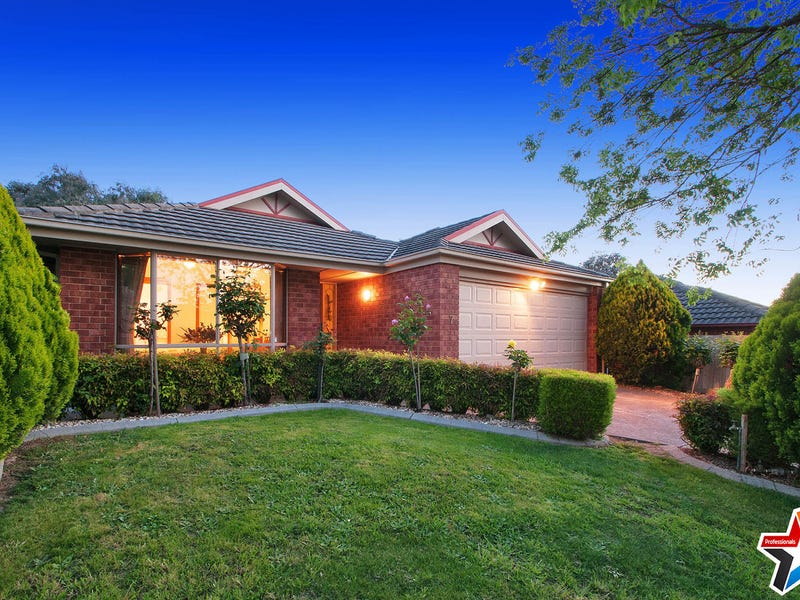 7 Meadowbank Avenue, Chirnside Park, Vic 3116