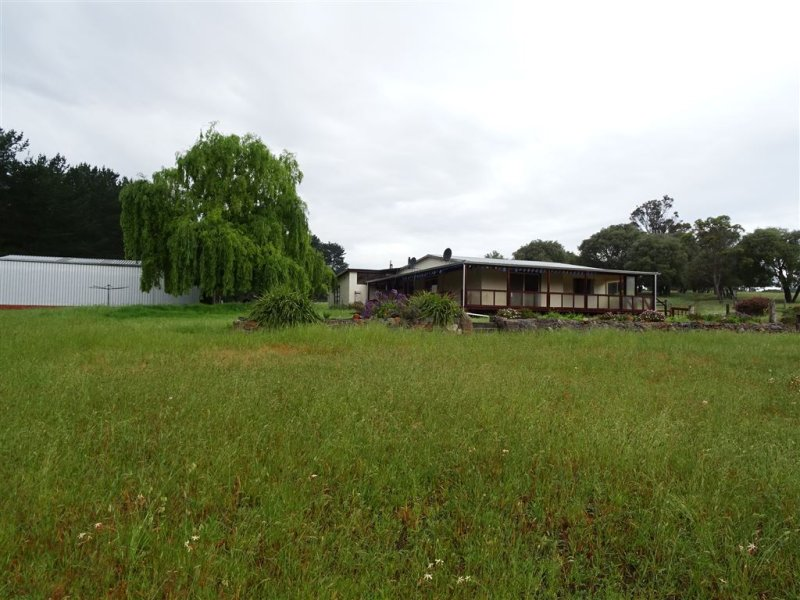 38 Vivers Road, Northcliffe, WA 6262