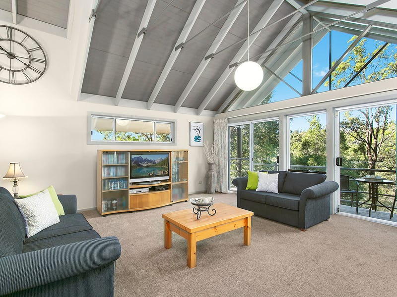 3 Yorrel Close, Alfords Point, NSW 2234