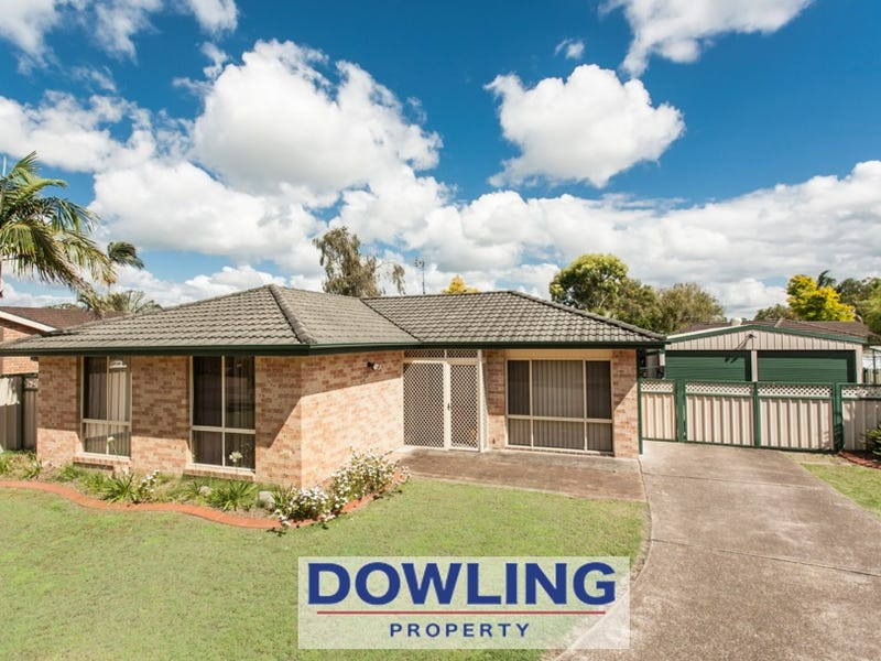 9 Nottingham Close, Raymond Terrace, NSW 2324