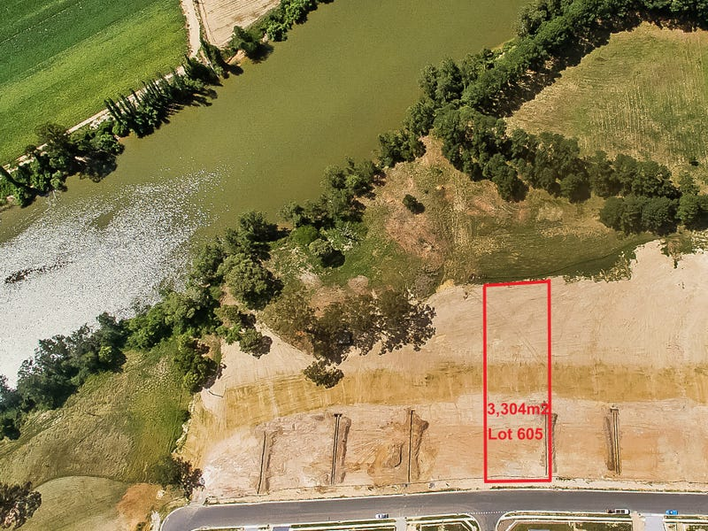 Lot 605, Cleary Drive, Pitt Town