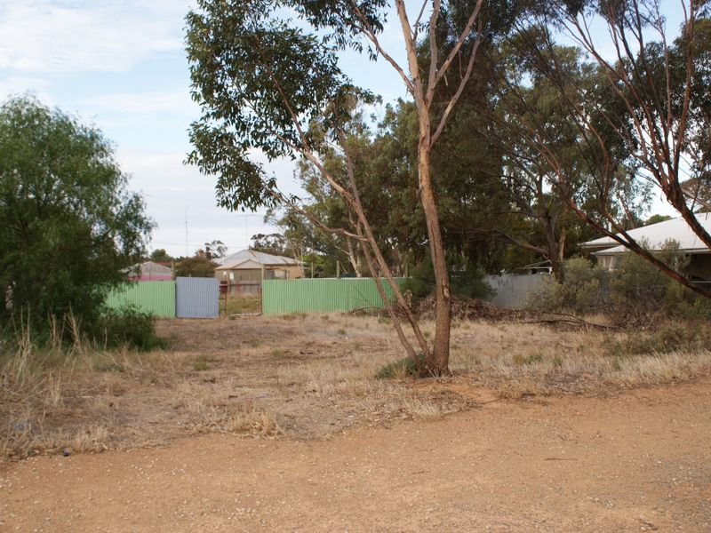 14 Second Street, Snowtown, SA 5520