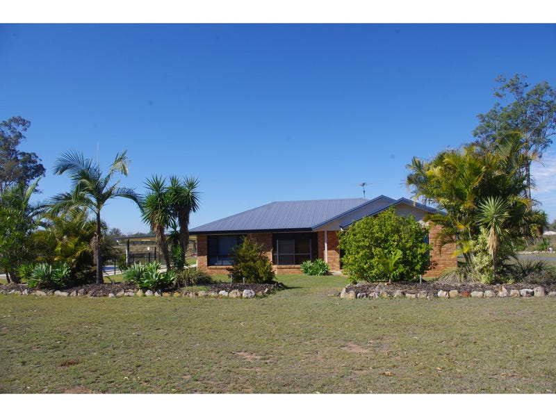 34 Folbigg Court, Lake Clarendon, Qld 4343