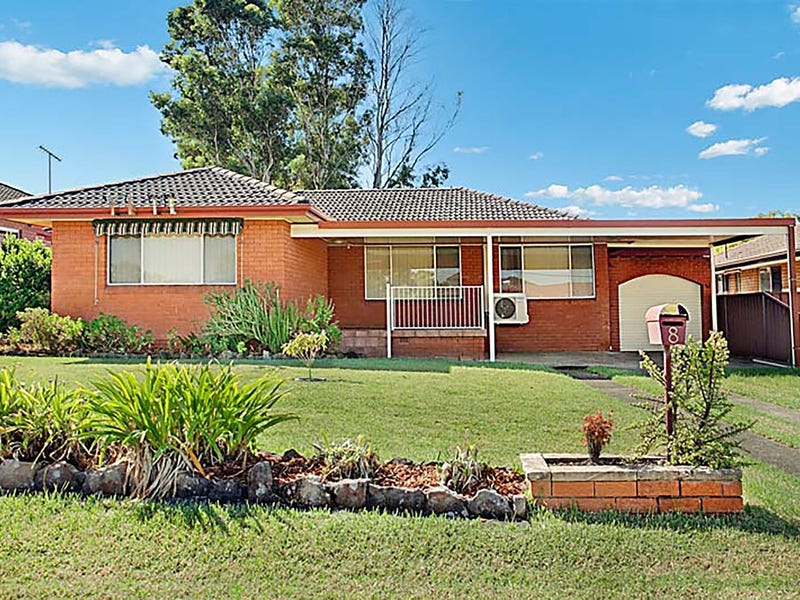 8 Victory Street, South Penrith, NSW 2750