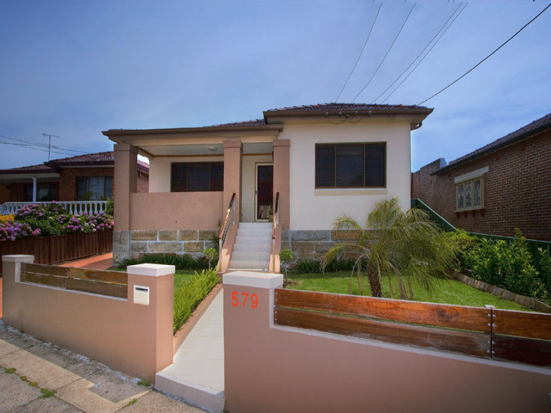 579 Homer Street, Earlwood, NSW 2206