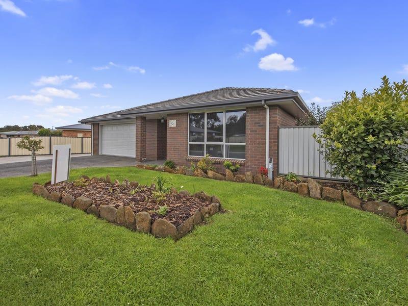 6 Sandy Crescent, Wynyard, Tas 7325