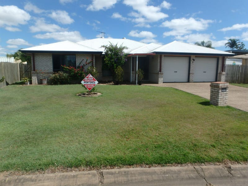 11 Brighton Cl, Bundaberg North, Qld 4670