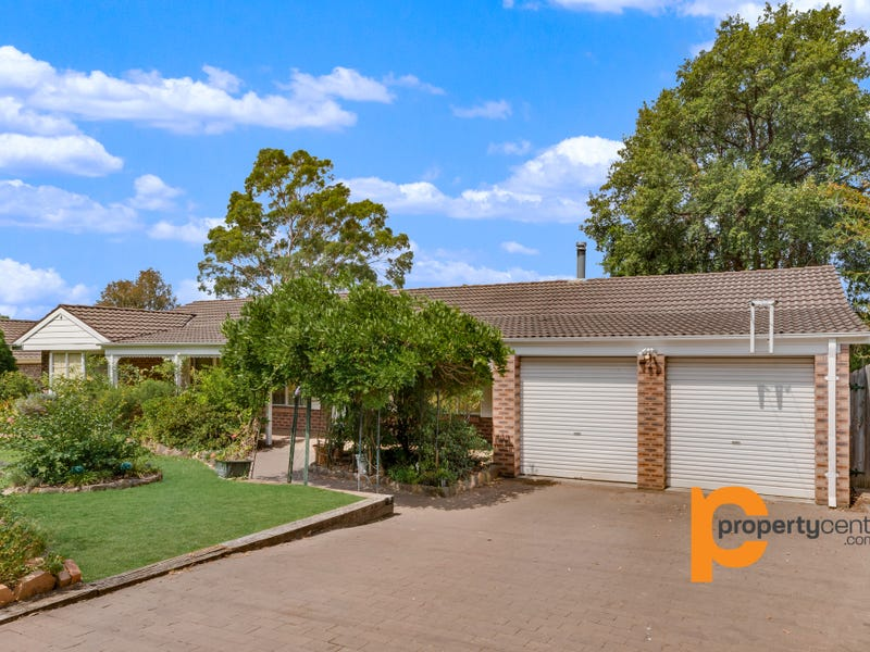 22 Marsh Road, Silverdale, NSW 2752