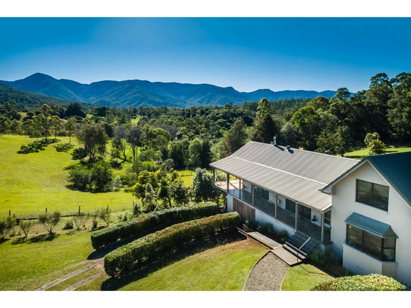 370 Roses Road, Bellingen, NSW 2454