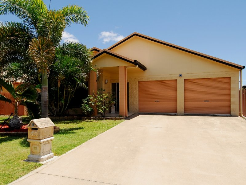 23 Saxby Crescent, Mount Louisa, Qld 4814