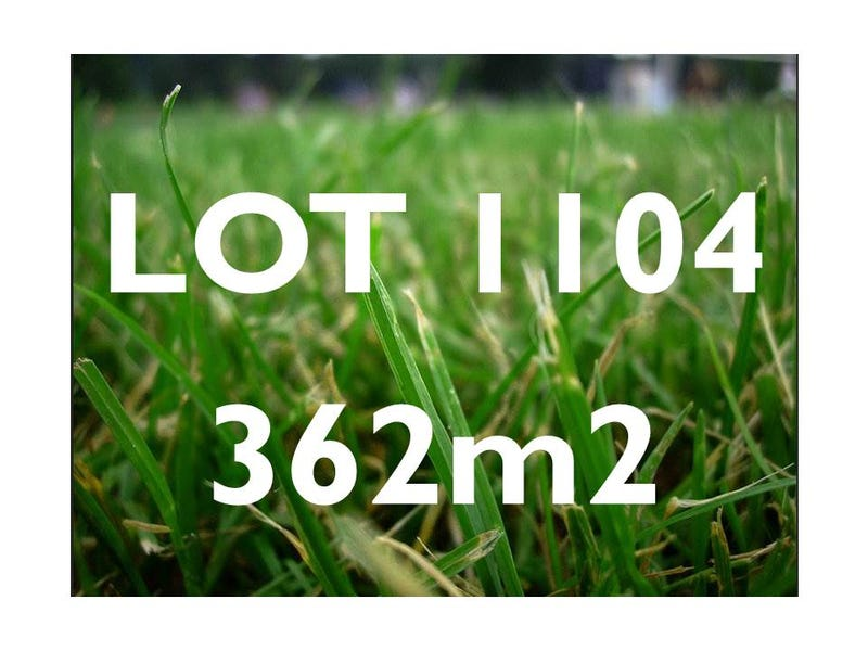 Lot 1104, Hercules Drive, Officer, Vic 3809