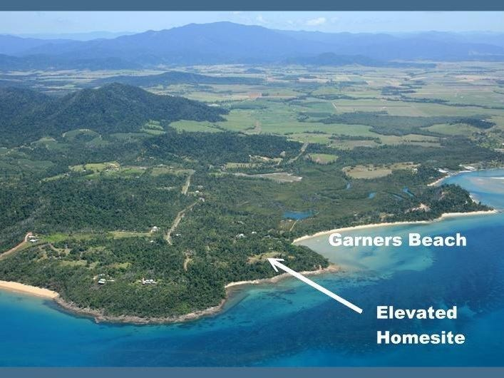 Address available on request, Garners Beach, Qld 4852