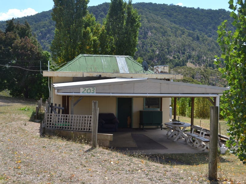 203 Day Avenue, Omeo, Vic 3898