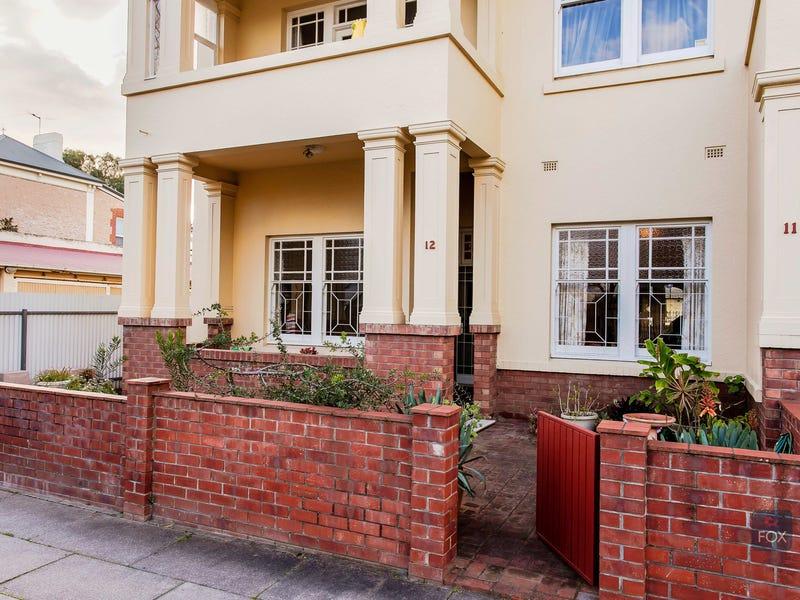 12 Barnard Street, North Adelaide, SA 5006